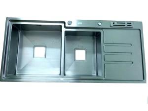 Chậu rửa inox KS-1150B