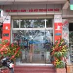 Hình ảnh Showroom Công ty Romal Việt Nam