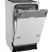 Máy rửa bát âm tủ KDW-14A3