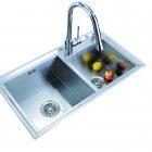 Chậu rửa bát + vòi KS-868