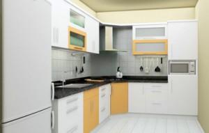 Lựa chọn máy hút mùi phù hợp với căn bếp nhà bạn