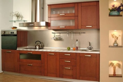 Bật mí cách bảo quản và vệ sinh tủ bếp cực hay