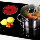 Sử dụng bếp từ, bếp điện từ thế nào cho đúng cách?